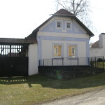 The Vícha family home!