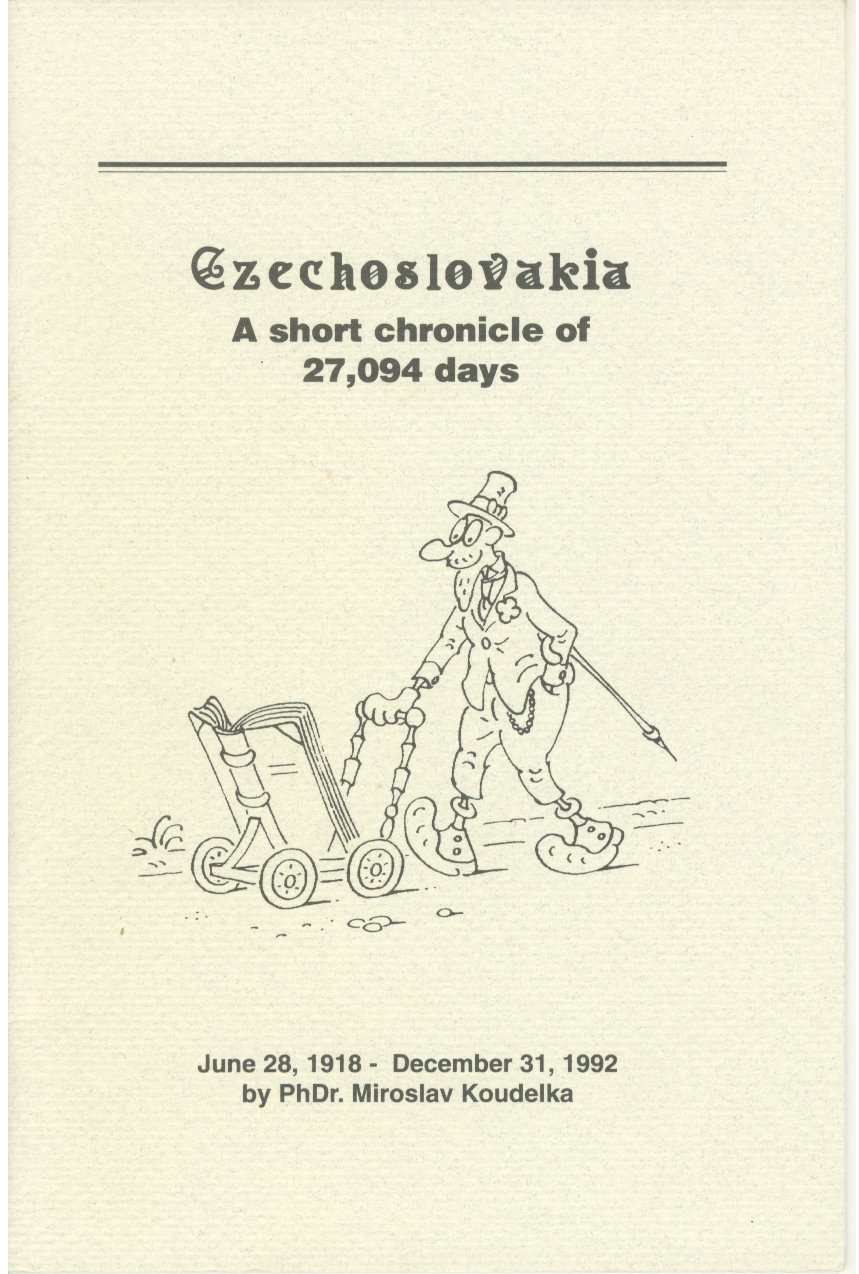 Czech, Bohemian genealogy knowledge hub   Onward To Our Past