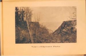Edgewater Park Photo from Chotek book