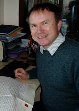 Peter is an exceptional palaeographer and genealogist
