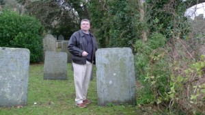 Genealogy and Churchyards always go together