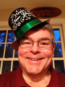 A new year for our genealogy