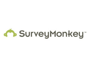 SurveyMonkey is one of my favorite ways to do an online survey.