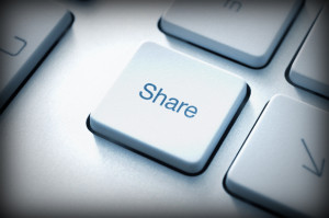 I love to share, I really do!  Especially when it comes to genealogy and family history.