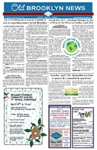 Local community newspapers can be an awesome help in genealogy!