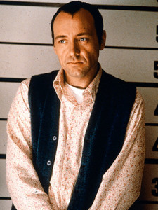 Just who was Keyser Soze .....