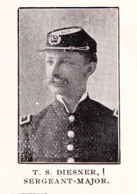 T.S. Deisner