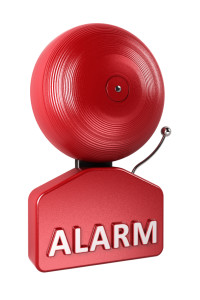 It is well past time for us to sound the alarm!