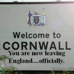 While this reminds us of the long overdue recognition of the Cornish, it also is true of the great Cornish diaspora.