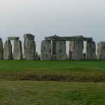 Summer solstice and Stonehenge are a natural match!