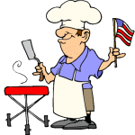 Have fun and hit the grill!