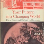 One of Cledo's books