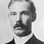 Professor Edward A. Ross
