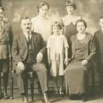 The Brunetti Family.