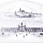 Image from 1891 Land Exposition in Prague