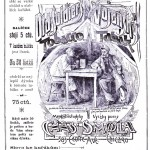 A wonderful advertisement from the 1894 edition.