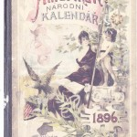 Cover of the 1896 Edition