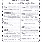 1897 Advertisement from Cedar Rapids, Iowa