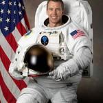 Astronaut Dr. Andrew Feustel
