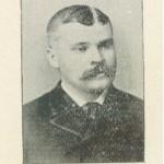 Joseph K Vicha 1892 Knight of Pythias book small