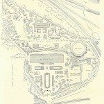 Click on image to see full map of the Exposition grounds.