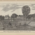 1881 view of Wheatland Township, Rice County, Minnesota.