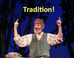 Genealogy Fun Generational Traditions You Didn T Even