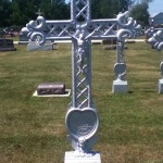1878 Andera Cross Iowa