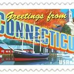 1878 connecticut-stamp