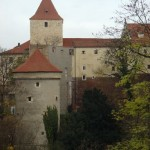 Daliborka Prison Tower