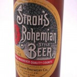 Strohs label