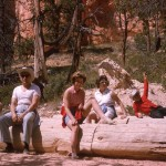 1963 Family Vacation.  Priceless!