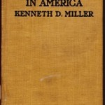 Miller Kenneth D The Czecho-Slovaks in America small