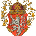 Coat of Arms of Bohemia