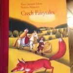 Thanksgiving Czech fairy tales