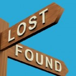 Help lost and found