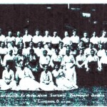Bohemian Women of Cleveland from 1917!