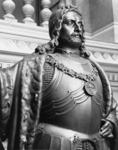 George of Podebrady