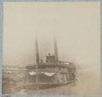 1921 black hawk gunboat