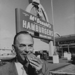 Ray Kroc. Getty Image, used with permission.