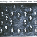 1901 Medical College class picture