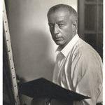 Mario Josef Korbel in 1921