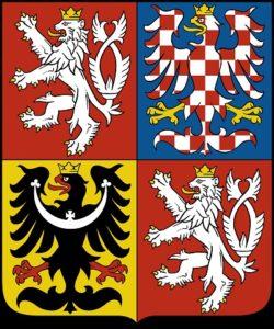 1934 Czech coat of arms small jpeg