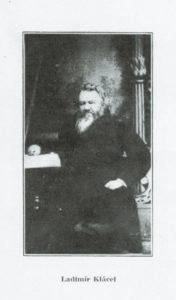 1878 Klacel portrait from Capek