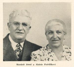 1951 Petrzika image