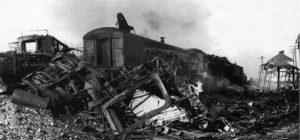 1951 train wreck
