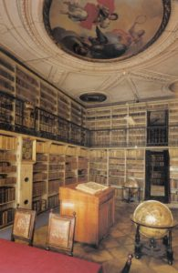 National Museum library nosticka-knihovna_1