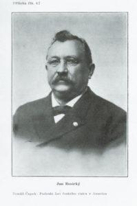 1878 Rosicky