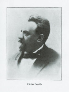 1878 Snajdr