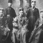 Kalmhykian people